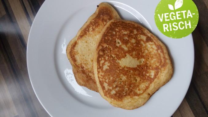 Pancakes Thermi
